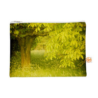 "Iris Lehnhardt ""Summer"" Tree Green Everything Bag"
