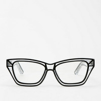 Urban Outfitters - Ksubi Sigma Readers