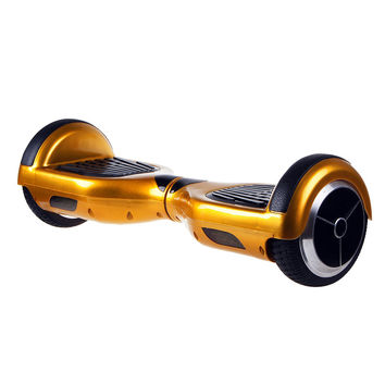 Self Balancing Scooter Hoverboard (Gold)
