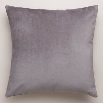 Velvet Pillows | World Market
