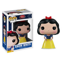 Funko POP! Disney - Vinyl Figure - SNOW WHITE (4 inch)(Pre-Order ships July): BBToyStore.com - Toys, Plush, Trading Cards, Action Figures & Games online retail store shop sale