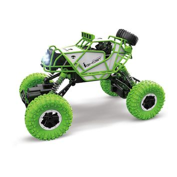 Car 4WD Remote Control  Rock Climbing  Toy