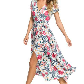 District Nights Ankle Length Dress 191274634395