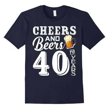 Great 40th Birthday Gift Ideas Vintage 1977 Beer Novelty