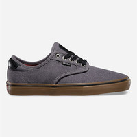 Vans Chima Ferguson Pro Mens Shoes Covert Twill Pewter/Gum  In Sizes