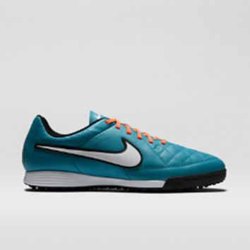 Nike Tiempo Genio Leather Men's Turf Soccer