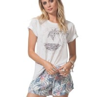 TROPIC TRIBE SHORTS