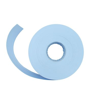 Light Blue Swimming Pool Filter Backwash Hose - 100' x 2""