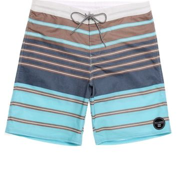 Billabong Spinner Boardshorts - Mens Board Shorts - Green -