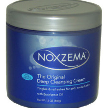 The Original Deep Cleansing Cream Cream Noxzema