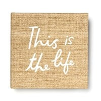 kate spade new york this is the life photo album | Nordstrom