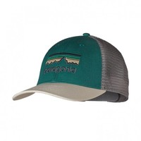 The Arbor Green Line Logo LoPro Trucker Hat