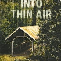 Into Thin Air Mary Ellen Porter(Love Inspired Large Print Suspense)Paperback Boo