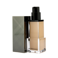 1 oz Sheer Luminous Fluid Foundation - # Trench No. 05