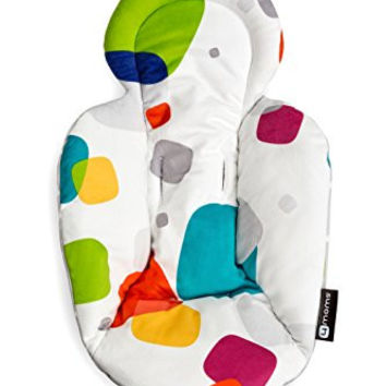 4Moms Mamaroo Newborn Insert, Multi Plush, One Size