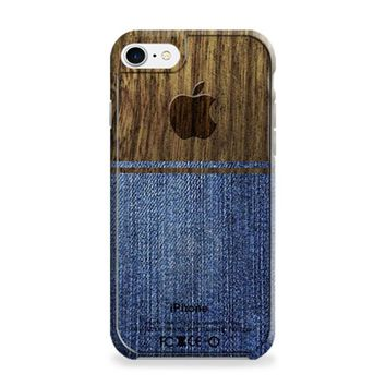 Jeans Denim iPhone 6 Plus | iPhone 6S Plus Case