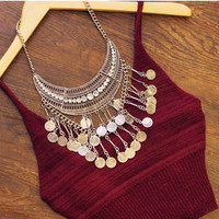 Lita Layered Necklace