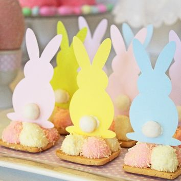 Easter Printables - Easter Egg Hunt - Full Collection Over 60 Percent Off by Amanda's Parties TO GO