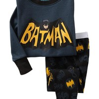 Batman Jammies