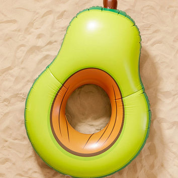 Avocado Pool Float - Urban Outfitters