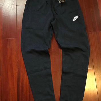 nike fashion classic casual sport pants sweatpants-2