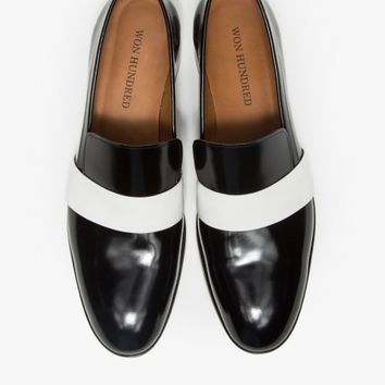 Won Hundred / Judith Loafers