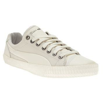 Puma Black Label By Alexander Mcqueen 'Street Climb Iii' Lo-Top Traine
