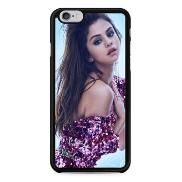 Selena Gomez 5 iPhone 6/6S Case