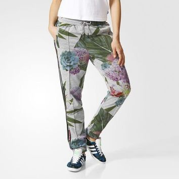 AUGUAU  ADIDAS ORIGINALS WOMEN TRAINING TRACK PANTS AJ8884