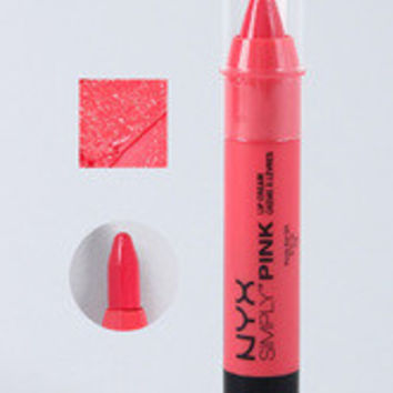 NYX Simply Pink Lip Cream