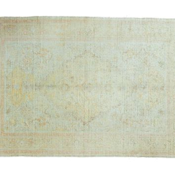 5x7.5 Antique Kaisary Rug