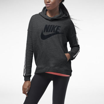 NIKE DISTRICT 72 PULLOVER