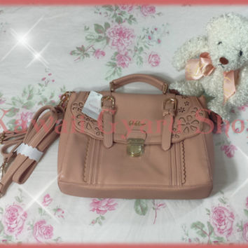 Liz Lisa Three Way Purse / Bag / Backpack (NwT) from Kawaii Gyaru Shop