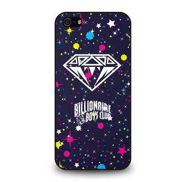 BILLIONAIRE BOYS CLUB BBC DIAMOND iPhone 5 / 5S / SE Case Cover