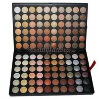 Pro 120 Full Color Eyeshadow Palette
