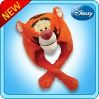 Hats :: Tigger Hat - My Pillow Pets® | The Official Home of Pillow Pets®