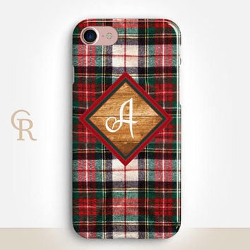 Christmas Personalised iPhone X Case For iPhone 8 iPhone 8 Plus - iPhone X - iPhone 7 Plus - iPhone 6 - iPhone 6S - iPhone SE - Samsung S8