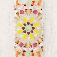 I Dream Of Ice Cream iPhone 6/6s Case