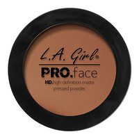 L.A. Girl PRO.Face Powder - CTGPP6015 Cocoa at Beauty Bay