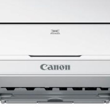Canon - PIXMA MG2522 All-In-One Printer - White