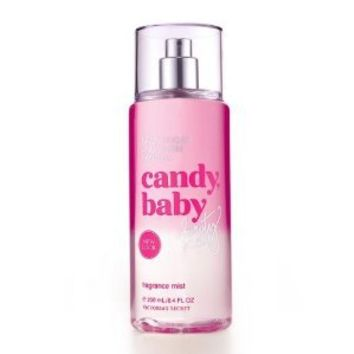 Victoria's Secret Beauty Rush CANDY BABY Fragrance Mist 8.4 FL OZ