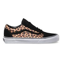 Leopard Old Skool