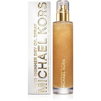 Online Only Liquid Shimmer Dry Oil Spray