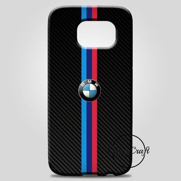 Bmw M Power German Automobile And Motorcycle Samsung Galaxy Note 8 Case | casescraft