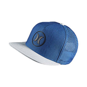 Hurley Men's Dri-Fit Icon 2.0 Hat, One Size