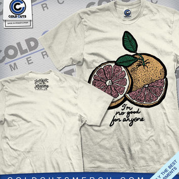 "Aaron West and the Roaring Twenties ""Grapefruit"" Shirt 
