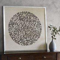 POINT OF SURROUND WALL ART