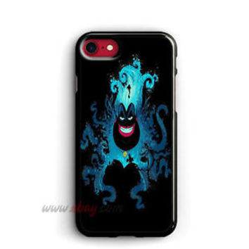 Ursula little mermaid iPhone Cases Disney Samsung Galaxy Phone Cases iPod cover