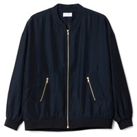 Zink jacket | New Arrivals | Weekday.com