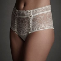 Filigreed Finery Knickers in  SHOP New at BHLDN